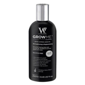 Grow Me Hair Growth Shampoo by Watermans