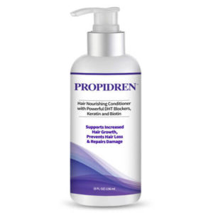 Hairgenics Propidren Hair Growth Conditioner with Keratin, Collagen and Proteins