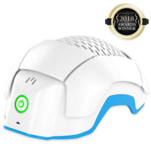 Medical Grade Laser Hair Growth Helmet