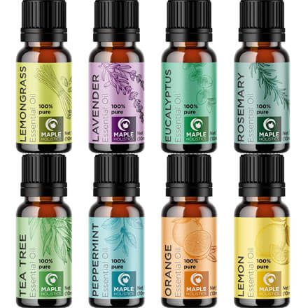 Essential Oils Set