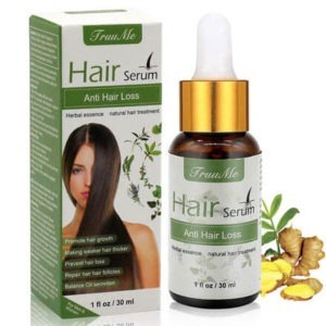 Hair Growth Serum by Cidbest