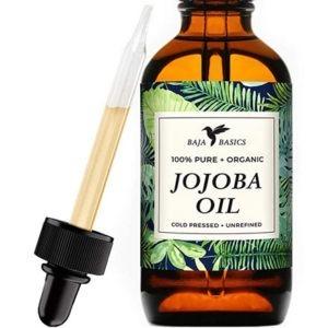 Jojoba Oil by Baja Basics