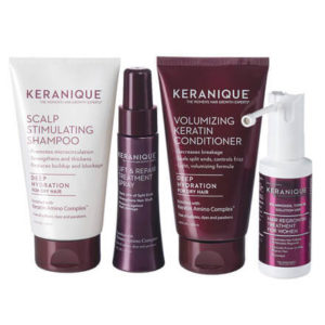Hair Regrowth System – 30 Days by Keranique