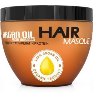 Argan Oil Hair Mask by Pure Nature Lux Spa