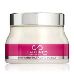 Hair Strengthening Amino Treatment Masque by Hairfinity