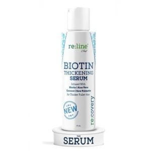 Biotin Hair Growth Serum by Paisle