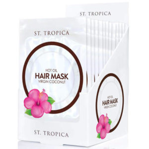Coconut Oil Hair Mask by ST. Tropica